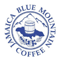 Jamaica Blue Mountain Coffee Seal